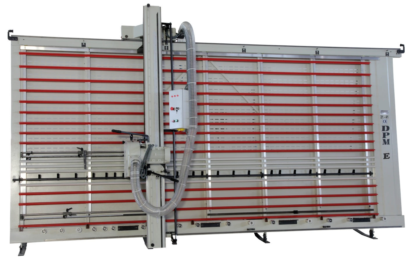 Vertical Panel Saw Dpme Cutting Panels